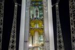 Il satellite Aeolus (fonte: Esa)