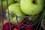 In Italia stimate 2,2 mln tonnellate produzione mele in 2018