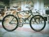 Design, colori, accessori e perfino luso del legno uniscono le nuove bici Pashley alla tradizione Morgan