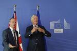 Brexit: sale idea vertice ad hoc, domani incontro Raab-Barnier