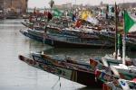 Saint Louis in Senegal