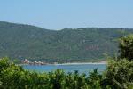 Prima spiaggia per naturisti in Sardegna