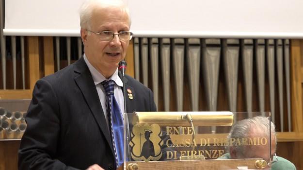 premio nobel ospite bagheria, Hafez Haidar, Palermo, Cultura