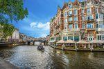 Amsterdam, oasi felice: è la città più salutare al mondo, ottimo equilibrio fra vita e lavoro