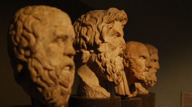 convegno palermo filosofia, Palermo, Cultura