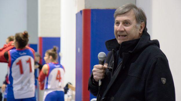 Rainbow Catania Basket, Alfredo Greco, Catania, Sport