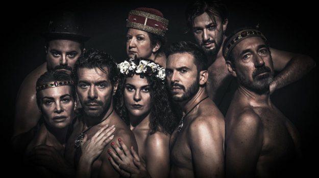 amleto segesta teatro, Trapani, Cultura