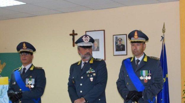 guardia di finanza Caltanissetta, Andrea Antonioli, Caltanissetta, Cronaca