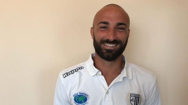 Calcio, serie c, sicula leonzio, Andrea Petta, Siracusa, Sport