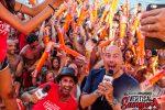 L'Aygo Vertical Summer Tour fa tappa a San Vito Lo Capo e Realmonte