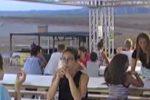 """Sapori locali, natura e musica: bilancio positivo, oltre 3 mila presenze per """"Bagli, olio e mare"""""""