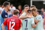Bayern Monaco, Ribery incanta e Lewandowski segna