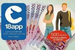Il bonus cultura per acquistare pc e smartphone: indagati 800 studenti nisseni