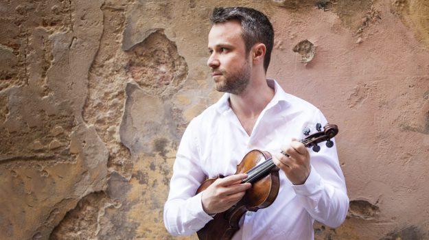 festival musica antica gratteri, Boris Begelman, Palermo, Cultura