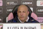 Palermo a caccia della terza vittoria contro il Brescia, Tedino: qualcuno dovrà rifiatare