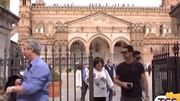 Percorso Arabo Normanno, fondi a Palermo per la manutenzione degli spazi