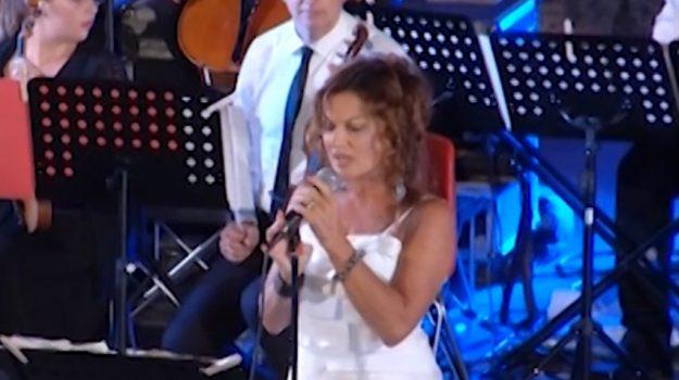 I più grandi successi di Whitney Houston in chiave jazz: concerto a Taormina