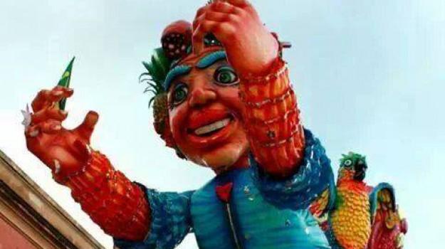 Carnevale Sciacca gestione, Agrigento, Cultura