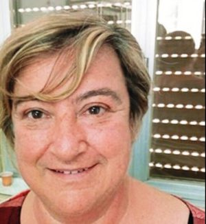 Caterina Scalia, sindaco di Montallegro