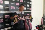 """Palermo, arriva Falletti: """"Se faccio bene può cambiare tutto"""""""