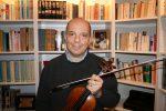 Il violinista Massimo Coco presenterà il suo libro al pubblico