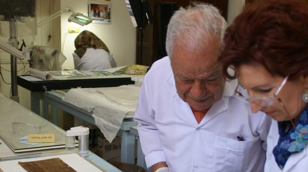 Corrado Basile, Sicilia, Cultura