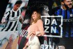 """Partite di calcio in tv, esordio a rilento per Dazn: """"Miglioreremo il servizio"""""""