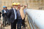 Regione, arrivano 400 milioni per le dighe della Sicilia