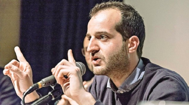 commissione rifiuti enna, Davide Solfato, Enna, Politica