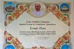 Ermal Meta è il Miglior Artista Live 2018, per lui anche la benedizione di Papa Francesco