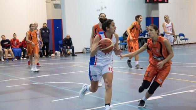 Rainbow Catania Basket, Francesca Chiarella, Giuliana La Manna, Catania, Sport
