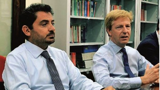 comune agrigento, Giovanni Amico, Massimo Muglia, Agrigento, Politica
