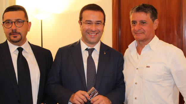 lega sicilia, Igor Gelarda, Stefano Candiani, Palermo, Politica