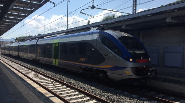 Lavori passante ferroviario Palermo, passante ferroviario palermo, treno aeroporto Palermo, Palermo, Economia