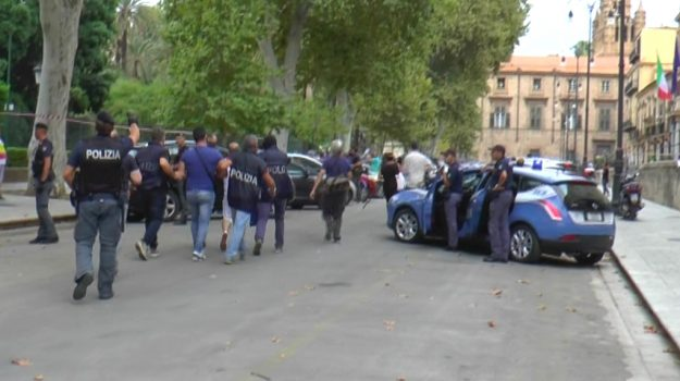 truffa assicurazioni palermo, Palermo, Cronaca