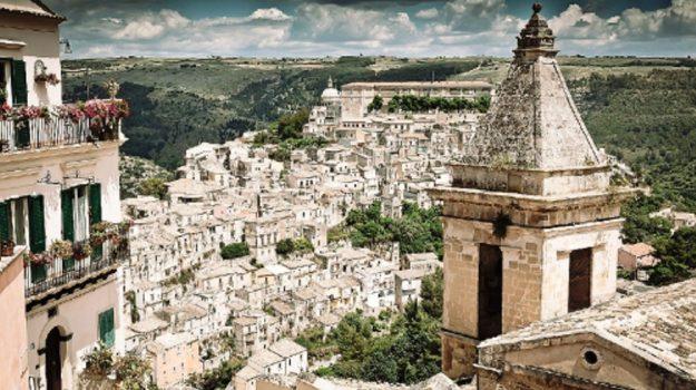metropolitana di superficie ragusa, Ragusa, Economia