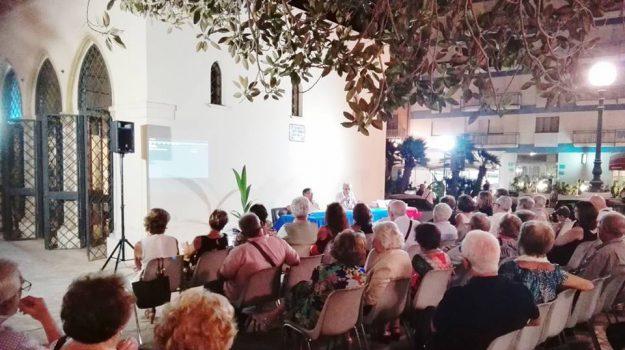 Istituto Euroarabo Mazara del Vallo, Paolo de Angelis, Piero Di Giorgi, Trapani, Cultura