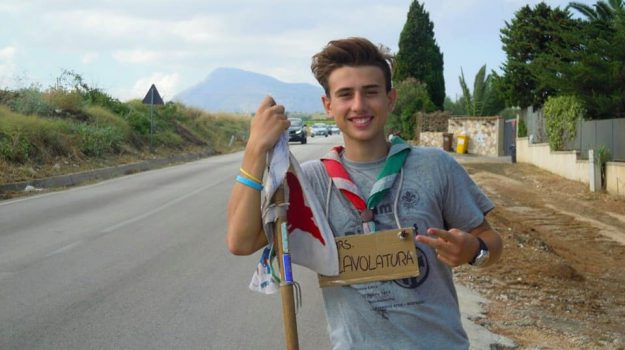 incidente mortale etna, Ivan Pellegrino, Catania, Cronaca
