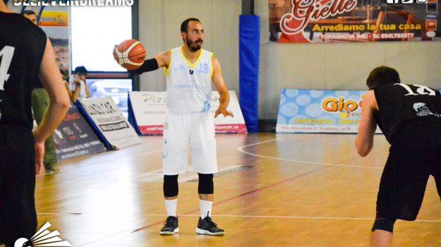 basket, Nuova Pallacanestro Messina, Ivan Stuppia, Messina, Sport