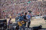 In 70 mila al live di Jovanotti per le comunità colpite dal sisma: il concerto ora è online