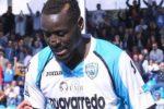 Il Trapani prende l'attaccante 'Nzola e il difensore Ramos