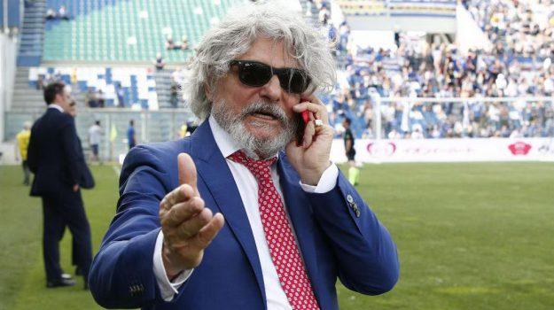 vendita palermo calcio, Massimo Ferrero, Raffaello Follieri, Palermo, Calcio