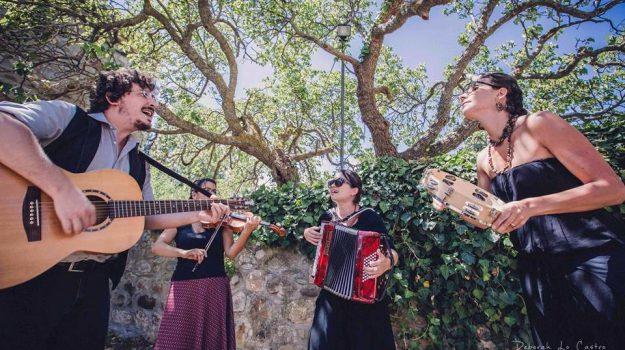 alkantara fest le matrioske, Catania, Cultura