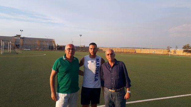 marsala calcio, serie D, Maurizio Maraucci, Trapani, Sport