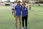 Mauro Miccichè e Alfredo Talenti, rispettivamente allenatore e preparatore atletico