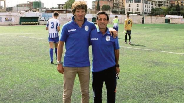 Calcio, nuovo akragas, Agrigento, Sport