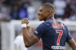 Ligue 1, il PSG vola con l'eurogol di Mbappé
