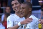 Mbappé scatenato, il PSG batte il Guingamp