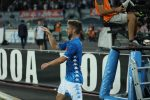 Il Milan si illude ma il Napoli rimonta ancora, 3-2 al San Paolo