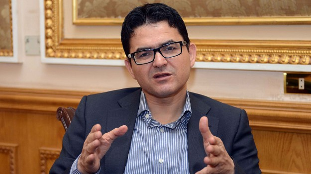ex ministro egiziano comiso, MohamedMahsub, Ragusa, Cronaca